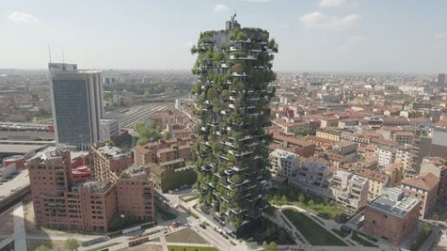 """Stefano Boeri: """"Cities have the potential to become protagonists of a radical change"""""""