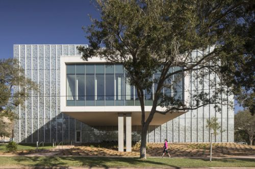 College of Business, University of South Florida / ikon.5 architects + Harvard Jolly