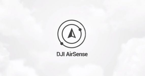 DJI AirSense Adds Aircraft Detection to Consumer Drones
