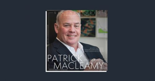 Patrick MacLeamy on Designing a World-Class Architecture Firm