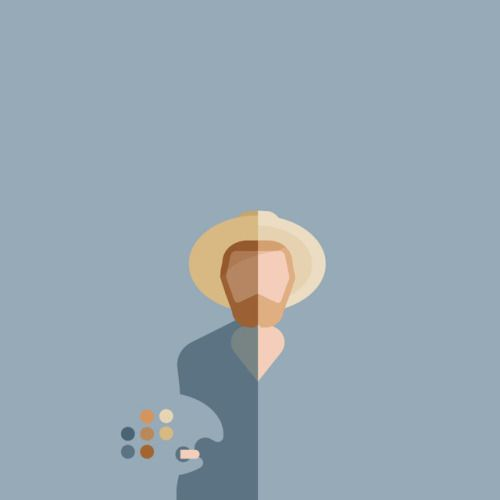 Crossconnectmag: Minimalism by Chris Phillips Iconic minimalist