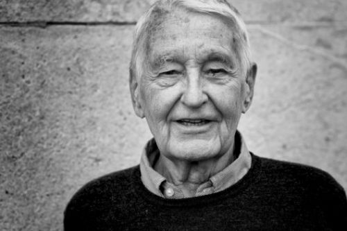 Neave Brown, RIBA Gold Medalist Winner, Sadly Passes Away Aged 88