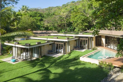 Sare House and Caracali House / LSD Architects