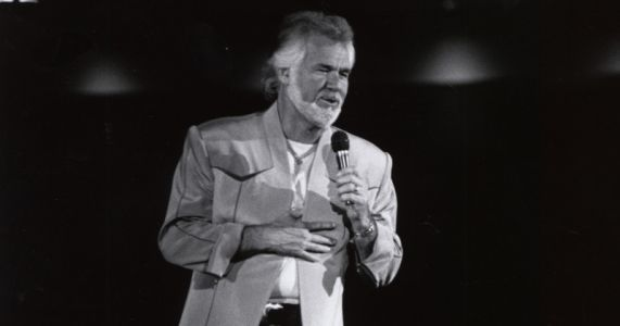 The Late Kenny Rogers Was a Fantastic Photographer