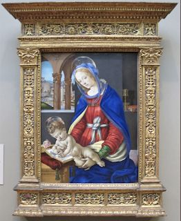 Filippi Lippi, Early Italian Renaissance painter