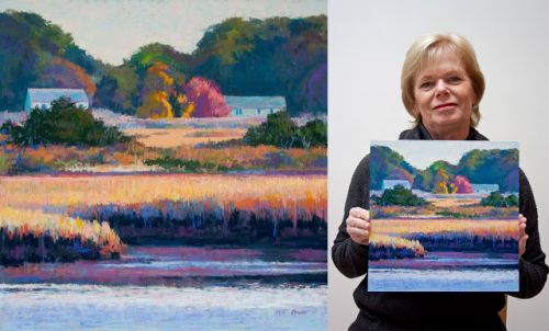 Let's fight against Alzheimers together-with a possible chance to win a painting