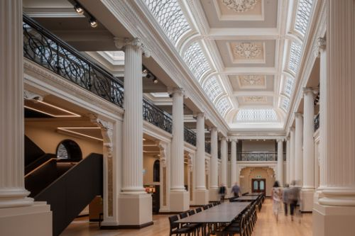 State Library Victoria / SHL