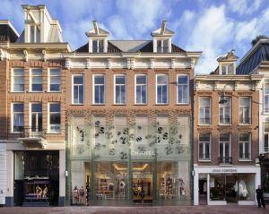 Crystal Houses / MVRDV