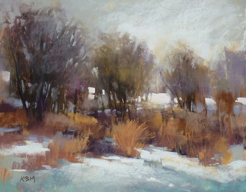 New Winter Landscape Video Available!