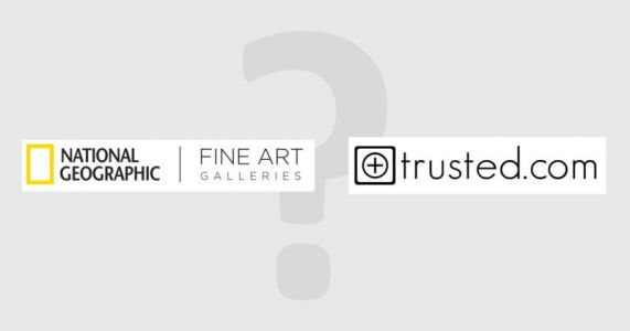 Should National Geographic Fine Art be 'Trusted'?