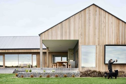 Ceres House / Dan Gayfer Design