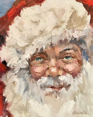 Have You Been Naughty or Nice?