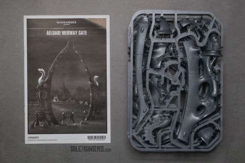 Review: Aeldari Webway Gates