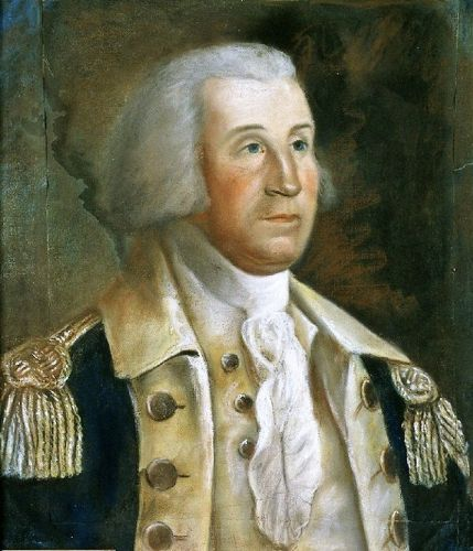 George Washington gives America's 1st Presidential Thanksgiving Proclamation 1789