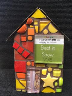 "Contemporary Impressionist Niki Gulley Receives ""Best in Show"""