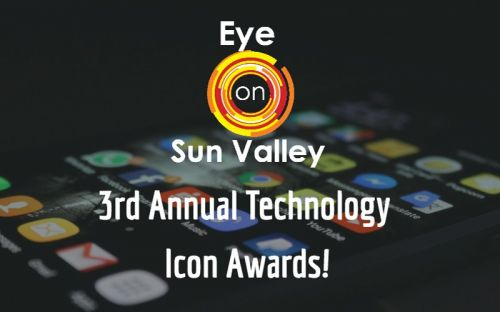 I'm Nominated for Tech Icon Awards and I'd Love Your Vote!