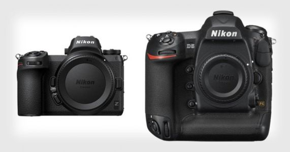 Nikon Confirms D5-Equivalent Top-Tier Mirrorless Camera Coming
