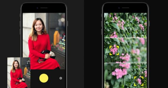 Focos Brings Custom Bokeh and Focus-After-You-Shoot to Dual Cam iPhones