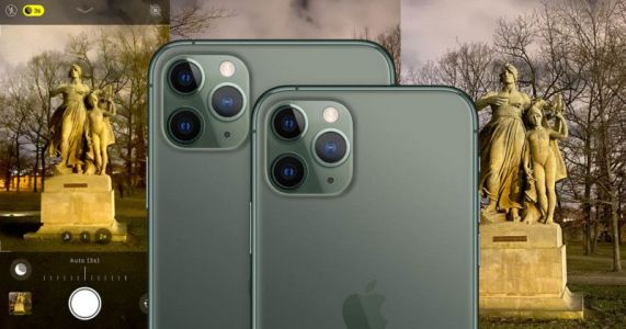 IPhone 11 Pro's Night Mode Isn't What You Might Think