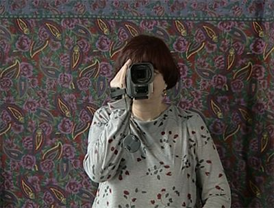 With a Gleaning Eye. Agnès Varda in the Bay Area