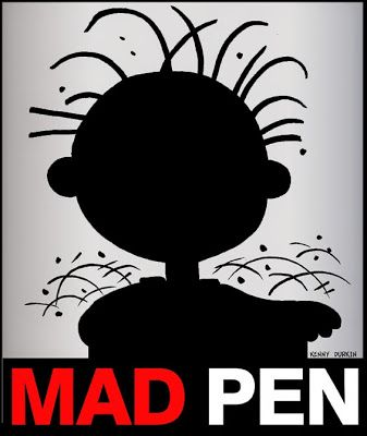 Mad Pen