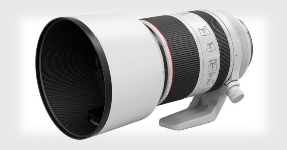 Canon Users are Reporting That Their Brand New RF 70-200mm f/2.8 Has Focus Issues