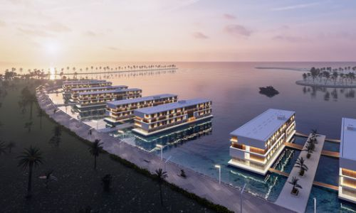 Qatar to Create 16 Floating Hotels for the FIFA World Cup 2022