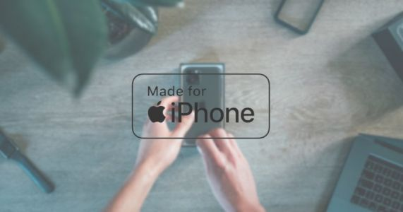IPhone 11 May Soon Support 'Made for iPhone' Strobes that Connect Through the Lighting Port