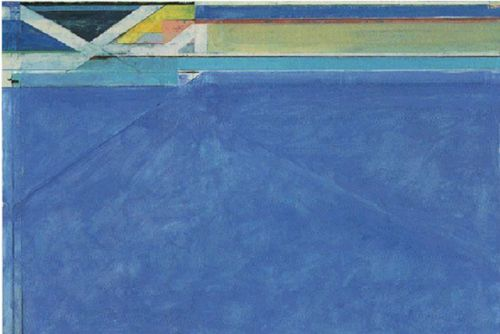 DailyDose of Diebenkorn