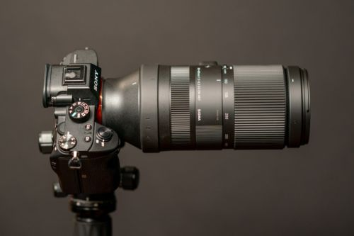 Hands On with the Sigma 100-400mm DG DN: A Budget Superzoom For Sony