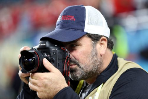 Rob Carr on Shooting the Super Bowl, and Why Sony is Not for Him