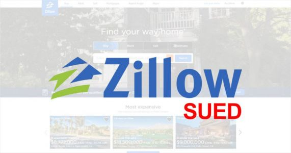 Photographer Sues Zillow for $81M for Scraping His Real Estate Photos