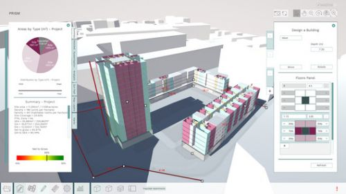 London Launches Open Source App for Homebuilding
