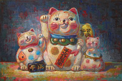 Cat Bank Trio - Revisited