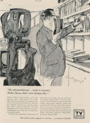 A LAST LOOK AT THE AUSTIN BRIGGS ARCHIVES, part 3: The New Realism