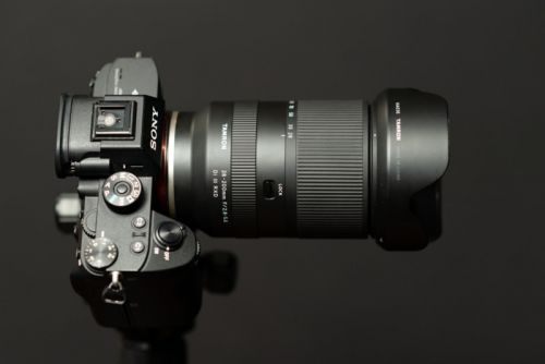 Tamron 28-200mm First Look: The Best All-In-One Lens for Sony E-Mount?