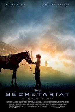 """Reviewing Secretariat: """"He holds not back at the sound of the trumpet."""""""