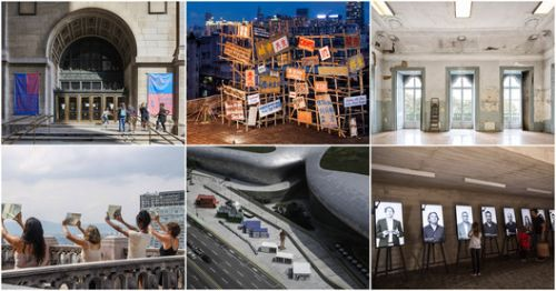 11 Architecture Biennials to Pay Attention to in 2019