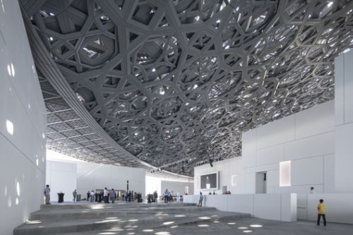 Critical Round-Up: The Louvre Abu Dhabi by Jean Nouvel