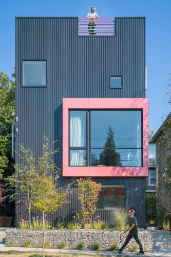 Big Mouth House / Best Practice Architecture