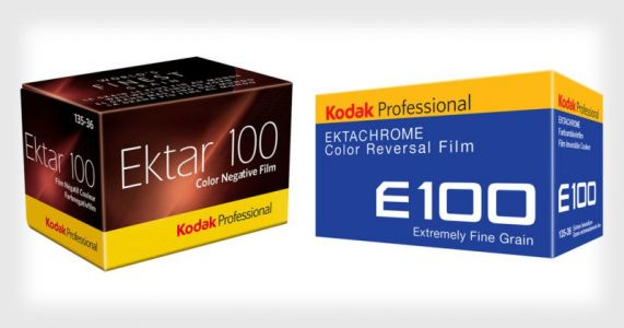Kodak Film Business on Brink of Being Sold: Report