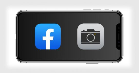 Facebook iOS App 'Bug' Quietly Turns on Phone Camera in Background