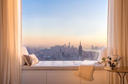 Penthouse Design: Architecture on Top of the World