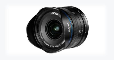 Venus Optics' New Laowa 7.5mm f/2 is the World's Widest f/2 Lens for MFT