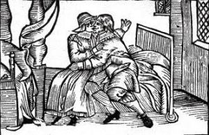 "Puritan New England - Fornication or ""Intimacy without lycence"" - 1633-86 in the Plymouth Colony Court Records"