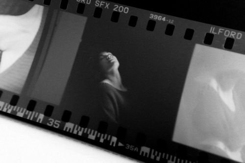 How to Get Over Early Hurdles in Film Photography