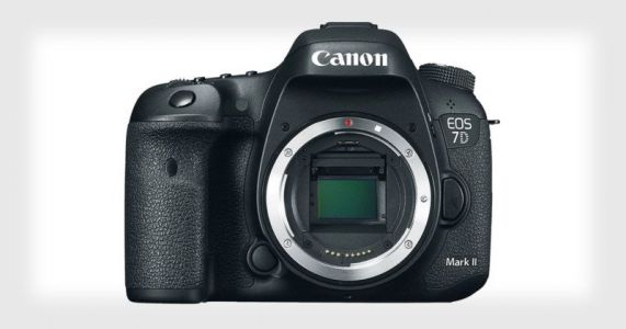 Canon's 7D Line Has Come to an End: Report