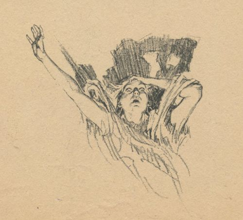 A LAST LOOK AT THE AUSTIN BRIGGS ARCHIVES, part 1