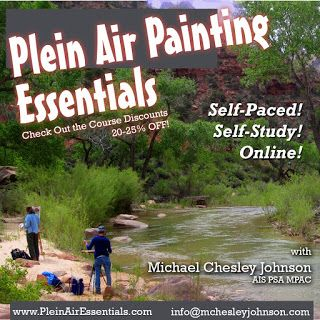 Plein Air Painting Essentials