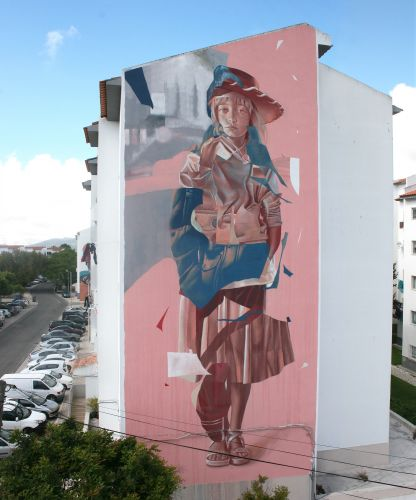 """Glocal"" by Telmo & Miel in Cascais, Portugal"